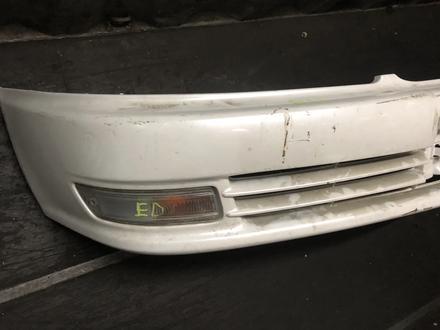 Toyota ED передний бампер за 35 000 тг. в Алматы – фото 15