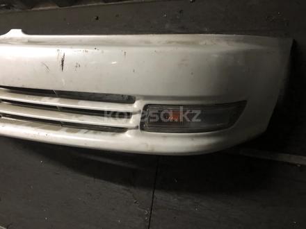Toyota ED передний бампер за 35 000 тг. в Алматы – фото 2