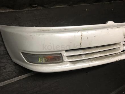 Toyota ED передний бампер за 35 000 тг. в Алматы – фото 3