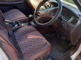 Toyota Mark II 1995 года за 2 300 000 тг. в Семей – фото 2