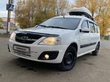 ВАЗ (Lada) Largus 2015 года за 3 200 000 тг. в Уральск – фото 2