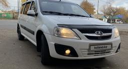ВАЗ (Lada) Largus 2015 года за 3 200 000 тг. в Уральск – фото 3