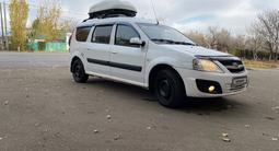 ВАЗ (Lada) Largus 2015 года за 3 200 000 тг. в Уральск – фото 4