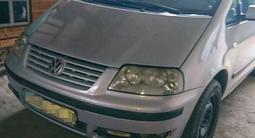 Volkswagen Sharan 2002 года за 3 200 000 тг. в Алматы