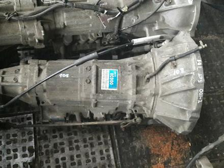 Акпп на Toyota Mark пятиступка за 120 000 тг. в Алматы