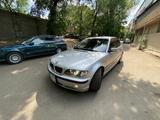 BMW 330 2001 года за 4 000 000 тг. в Алматы