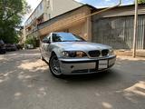 BMW 330 2001 года за 4 000 000 тг. в Алматы – фото 5