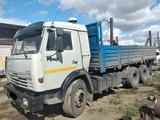 КамАЗ  53215 2004 года за 8 000 000 тг. в Семей – фото 3