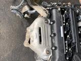 Двигатель (заводской газ) за 334 000 тг. в Алматы
