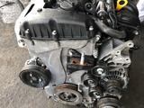 Двигатель (заводской газ) за 334 000 тг. в Алматы – фото 2