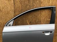 Дверь передняя левая на Volkswagen Passat B6 за 30 000 тг. в Алматы