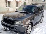Land Rover Range Rover Sport 2006 года за 5 500 000 тг. в Павлодар