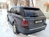 Land Rover Range Rover Sport 2006 года за 5 500 000 тг. в Павлодар – фото 4