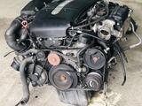 Контрактный двигатель Mercedes M612 с объёмом 2.7 на ML 270… за 400 450 тг. в Нур-Султан (Астана)
