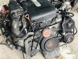 Контрактный двигатель Mercedes M612 с объёмом 2.7 на ML 270… за 400 450 тг. в Нур-Султан (Астана) – фото 3