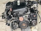 Контрактный двигатель Mercedes M612 с объёмом 2.7 на ML 270… за 400 450 тг. в Нур-Султан (Астана) – фото 4