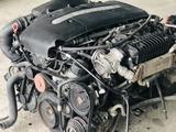 Контрактный двигатель Mercedes M612 с объёмом 2.7 на ML 270… за 400 450 тг. в Нур-Султан (Астана) – фото 5