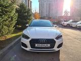 Audi A5 2019 года за 17 000 000 тг. в Алматы – фото 5