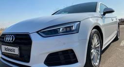 Audi A5 2019 года за 17 000 000 тг. в Алматы – фото 4