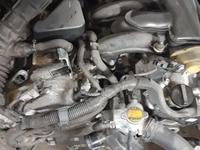Двигатель 3gr-fe Lexus GS300 (лексус гс300) за 53 000 тг. в Нур-Султан (Астана)