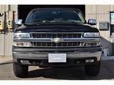 Chevrolet Tahoe 2004 года за 3 780 000 тг. в Алматы – фото 2