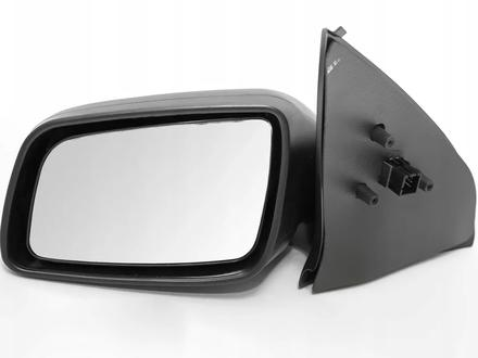 Зеркало правое левое opel astra g tf35w за 6 000 тг. в Караганда