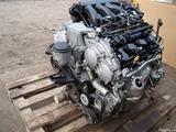 Двигатель мотор Nissan Murano за 20 200 тг. в Алматы