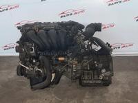 Двигатель 1ZZ-FE 1.8 на Toyota Avensis за 380 000 тг. в Туркестан