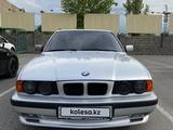 BMW 540 1995 года за 3 900 000 тг. в Алматы – фото 2
