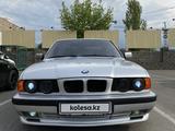 BMW 540 1995 года за 3 900 000 тг. в Алматы – фото 3