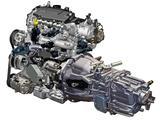 Комплект — двигатель, форсунки, тнвд, ЭБУ, АКПП, МКПП за 150 510 тг. в Нур-Султан (Астана)