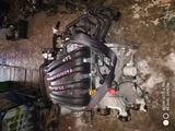 Двигатель на Nissan NOTE, HR15 v1.5 (2004-2012 год) контрактный из… за 185 000 тг. в Караганда