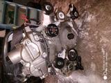 Двигатель на Nissan NOTE, HR15 v1.5 (2004-2012 год) контрактный из… за 185 000 тг. в Караганда – фото 2