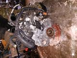 Двигатель на Nissan NOTE, HR15 v1.5 (2004-2012 год) контрактный из… за 185 000 тг. в Караганда – фото 4