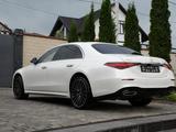 Mercedes-Benz S 450 2020 года за 105 427 000 тг. в Алматы – фото 3