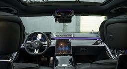 Mercedes-Benz S 450 2020 года за 105 427 000 тг. в Алматы – фото 4
