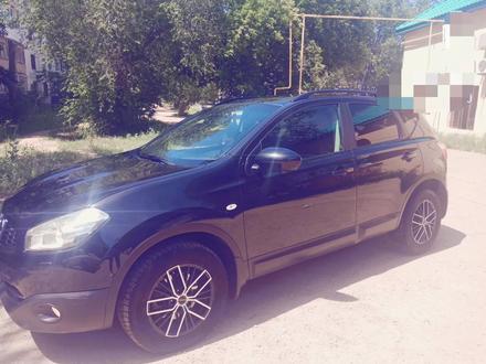 Nissan Qashqai 2013 года за 4 900 000 тг. в Актобе