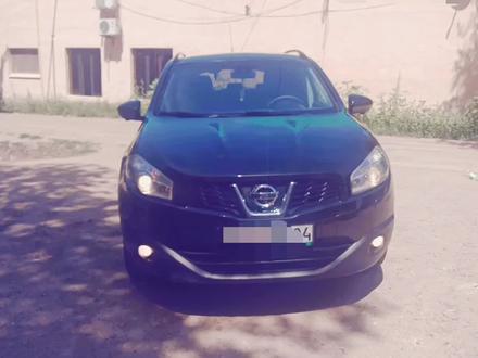 Nissan Qashqai 2013 года за 4 900 000 тг. в Актобе – фото 2