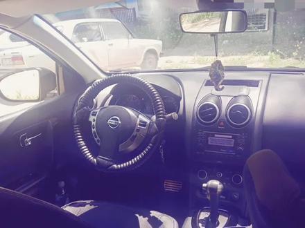Nissan Qashqai 2013 года за 4 900 000 тг. в Актобе – фото 4