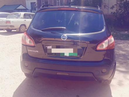 Nissan Qashqai 2013 года за 4 900 000 тг. в Актобе – фото 6