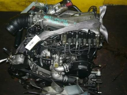 Двигатель на Митсубиси Монтеро 6 G 72 OHC 24 клапан… за 320 001 тг. в Алматы