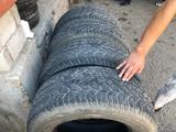 Шины от Крузака за 45 000 тг. в Нур-Султан (Астана) – фото 3
