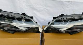 Фары на Toyota Camry 55 ламба стайл за 170 000 тг. в Алматы