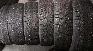 Шипованные шины Pirelli 225/60/16 (Германия) за 39 990 тг. в Нур-Султан (Астана)