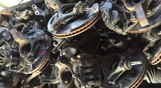 Передние тормозные диски за 10 000 тг. в Алматы