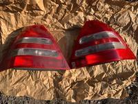 Задние фонари w203 за 40 000 тг. в Алматы