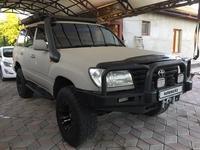 Toyota Land Cruiser 2003 года за 6 500 000 тг. в Алматы