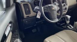Chevrolet TrailBlazer 2020 года за 15 490 000 тг. в Шымкент – фото 3