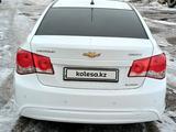 Chevrolet Cruze 2014 года за 4 600 000 тг. в Нур-Султан (Астана) – фото 2