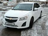 Chevrolet Cruze 2014 года за 4 600 000 тг. в Нур-Султан (Астана) – фото 4